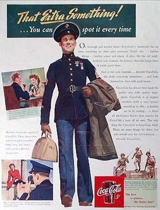 1943-Coke-ad-MILITARY-