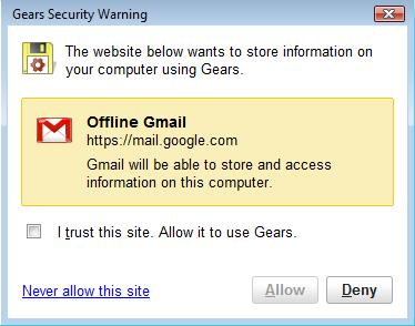 how to choose a gmail username