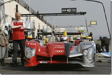 Le Mans Series - Le Castellet (F)