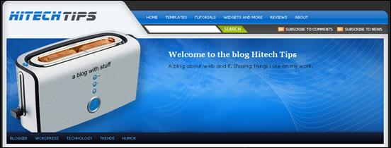 Hitech Tips