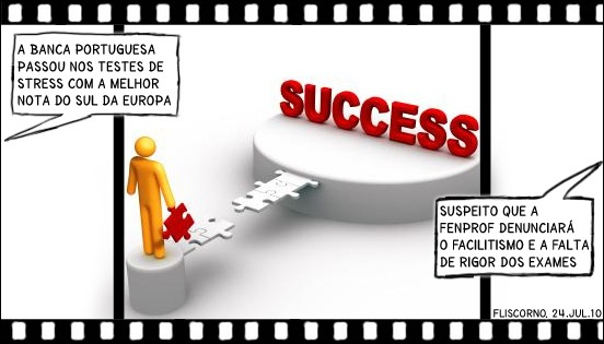 film strip - testes de stress