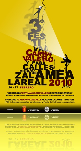 CARTEL CARNAVAL 2010 a 900px