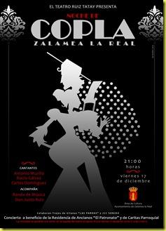 CARTEL NOCHE DE COPLA 900