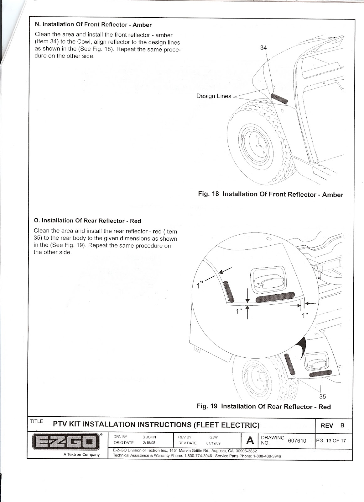 Buggies Gone Wild Manual Ontario Active School Travel 48 Volt Club Car Wiring Diagram Buggiesgonewild Electric