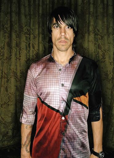 Fotos de Anthony Kiedis ♥ - Página 5 4