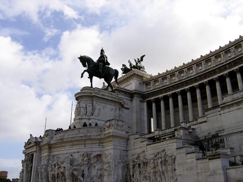 Obiective Turistice Roma - Vittorio Emanuele II