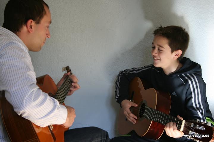 Actividad guitarra