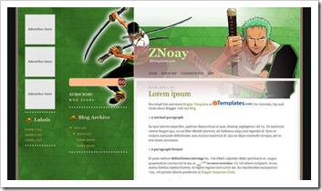 Template - ZNoay