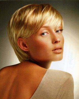 flair to their long hair. Latest Hairstyle Fashion Trends For Women 2010