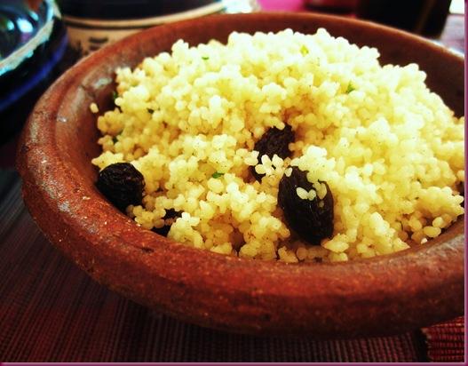 kasbah couscous