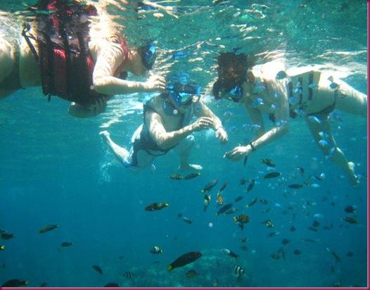 boracay snorkeling