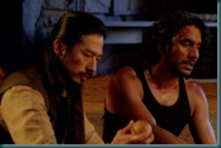 Dogen & Sayid