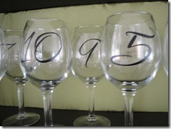Wine glasses 011