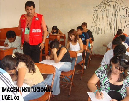 Contrato de docentes se hará por estricto orden de mérito a la prueba nacional del 15 de noviembre de 2009