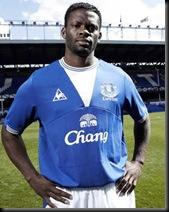 Everton de Inglaterra-r
