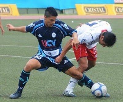 César Vallejo vs José Gálvez