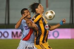 Rosario Central vs Arsenal de Sarandí