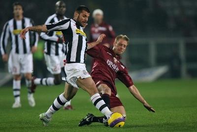 Fulham vs Juventus