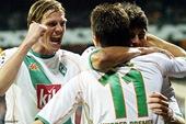 SV WerdernBremen de Alemania