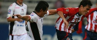 Indios vs Chivas de Guadalajara
