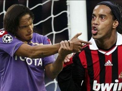 AC Milán vs Fiorentina
