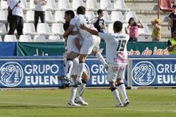 Cartagena enfrenta al Albacete