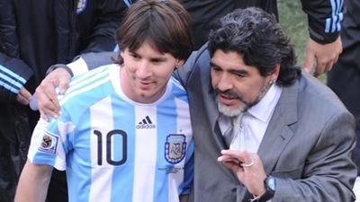 Argentina enfrenta a Alemania en Cuartos de final