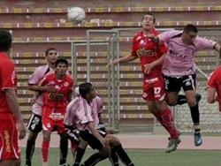 Sport Boys vs Juan Aurich