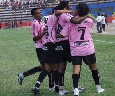 Sport Boys enfrenta a Total Chalaco