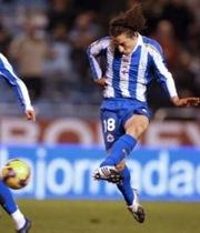 Deportiva de La Coruña
