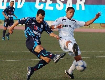 San Martin vs César Vallejo