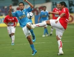 Sporting Cristal vs Juan Aurich