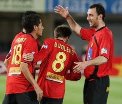 RCD Mallorca enfrenta a  FC Utrecht