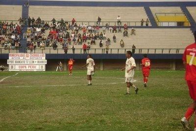 León de Huánuco vs Sport Huancayo
