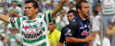 Querétaro vs. Santos Laguna