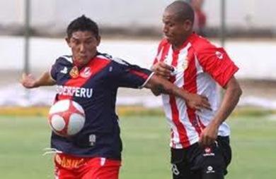 José Gálvez vs Total Chalaco