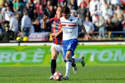 Bologna FC vs  Sampdoria