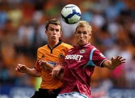 West Ham United vs Wolverhampton Wanderers