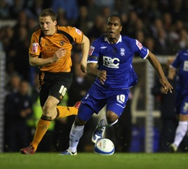 Everton FC vs. Birmingham City