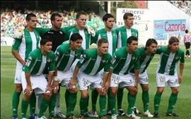 Real Betis enfrenta al Gimnástic