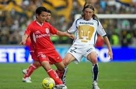Toluca vs Pumas