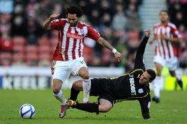 Cardiff City vs. Stoke City