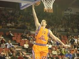 Valencia Basket Club enfrenta al Zalgiris, por la Euroleague