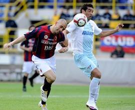 Bologna FC vs SS Lazio Serie A