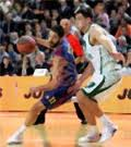 Union Olimpija vs. Barcelona