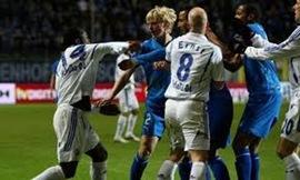 Schalke 04 vs Hoffenheim,