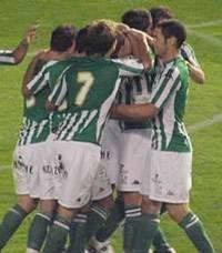 Real Betis enfrenta al  Elche