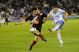 Tenerife vs Rayo Vallecano