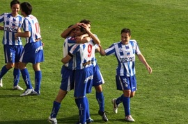 Ponferradina vs Real Betis