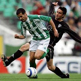 Real Betis vs Albacete